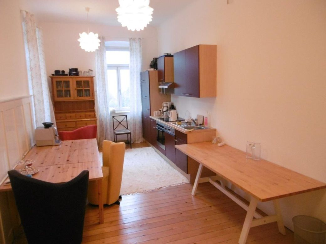 Seminarraum mieten Küche und Pausenraum
