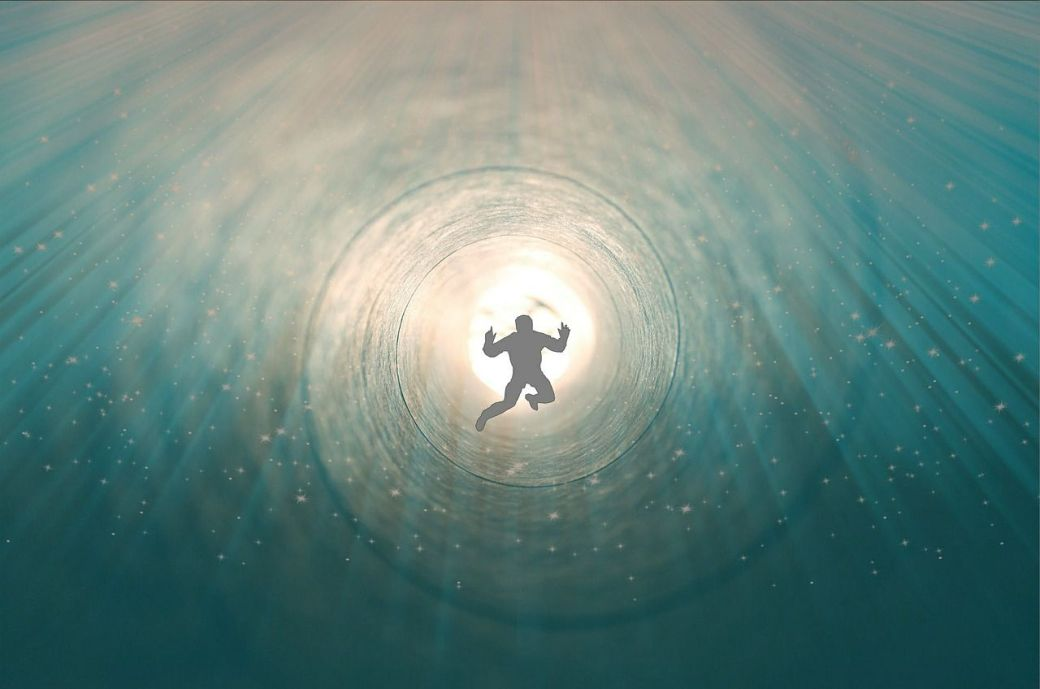 Das Jenseits und die geistige Welt